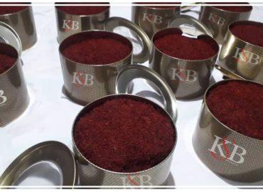 Saffraan importeren naar Bangladesh, Prijs van saffraan (Zafran), Export van Iraanse saffraan, saffraan prijs 650€ per Kg, Export saffraan