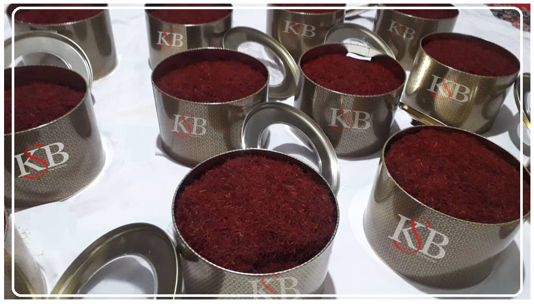 Price of original exporting saffron