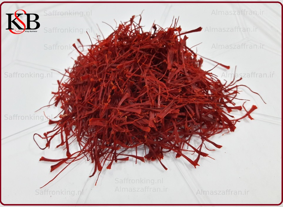Afghan saffron prices and saffron sales