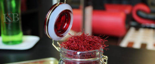 Price list of exporting saffron