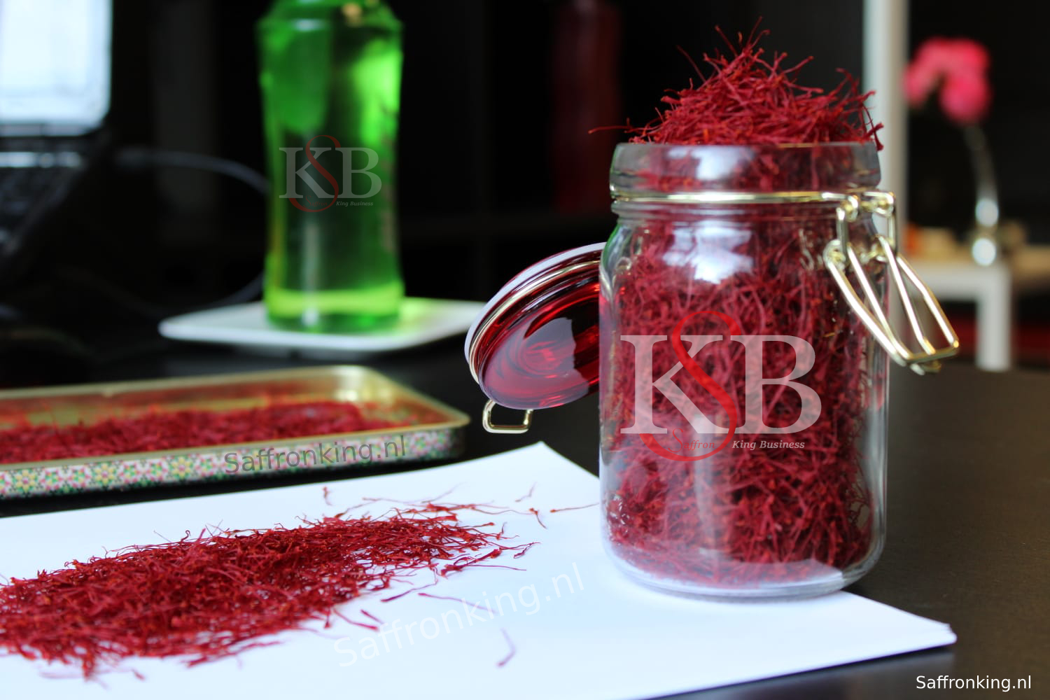 Important point in buying saffron