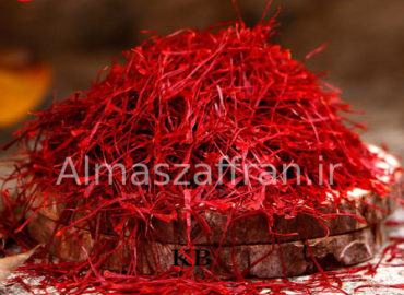 price of saffron in the market