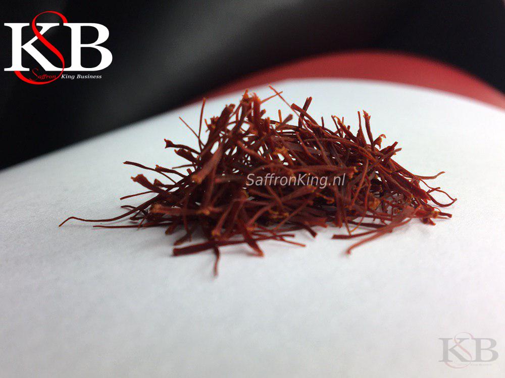 Best Saffron price