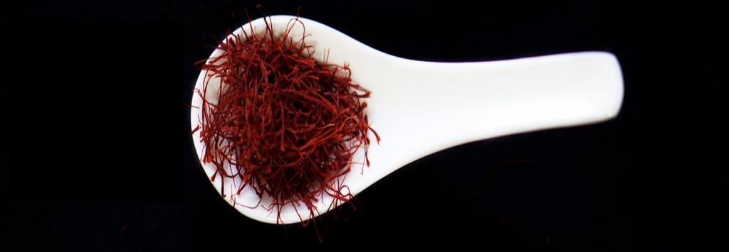 Purchase Ghaenat saffron in Tehran