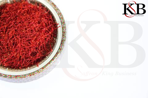 price of high quality saffron