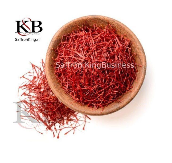 price of saffron per kilo in Belgium