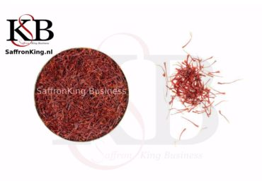 Saffron sales representative in Europe