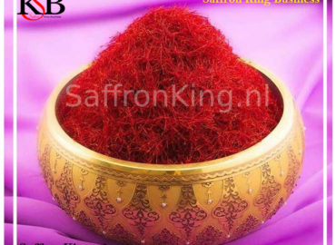 Sale and Export of Afghan Saffron