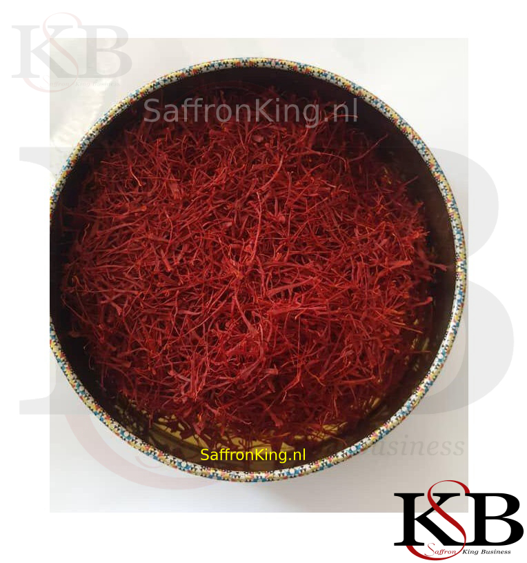 Saffron purchase price