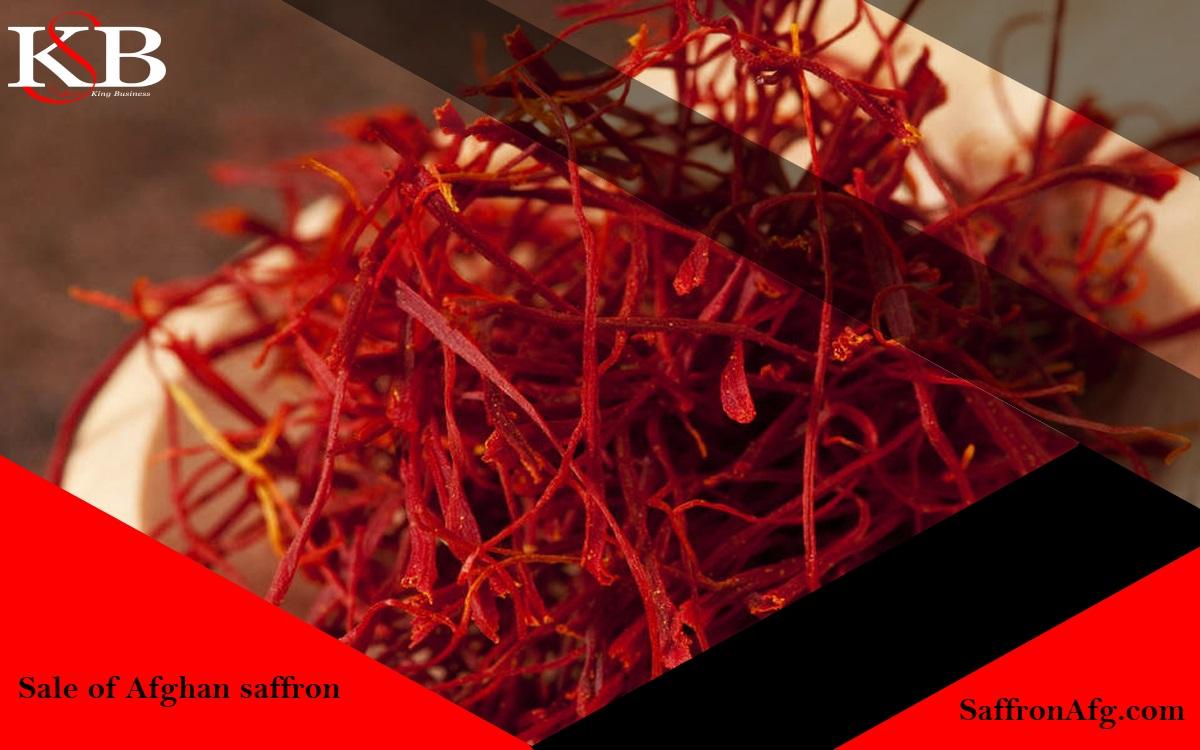 price of saffron in Germany