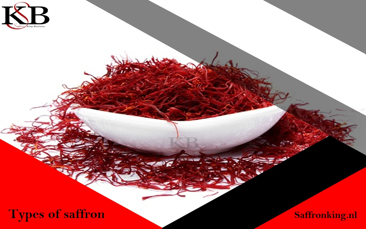 Saffron price in 2020