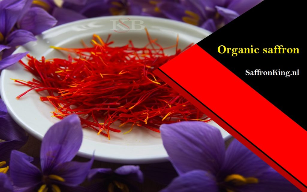 Price of saffron in year 2020