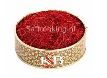 Export of saffron to Saudi Arabia