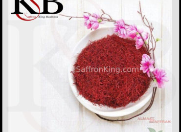 Price of saffron in new year