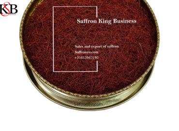 Rood goud - Iraanse saffraan