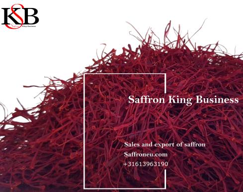 Verkoopprijs van saffraan