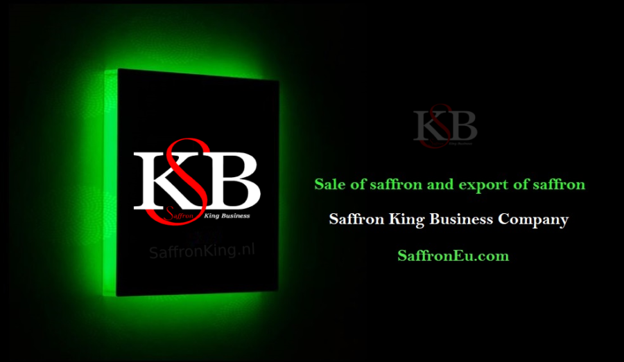 Effective factors on saffron