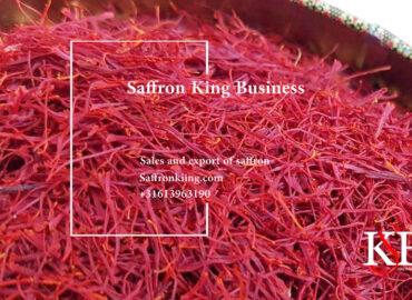 Verkoopprijs van bulk saffraan