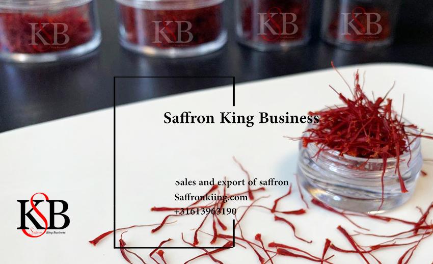 Wat kost elke kilo premium saffraan?