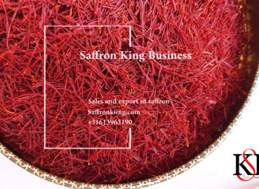 Onmiddellijke aankoop van saffraan