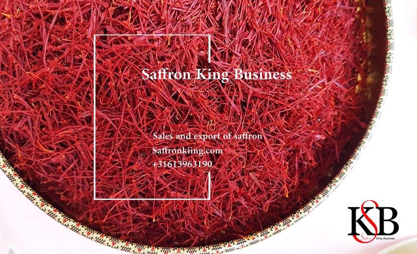 Saffraan importeren naar Bangladesh