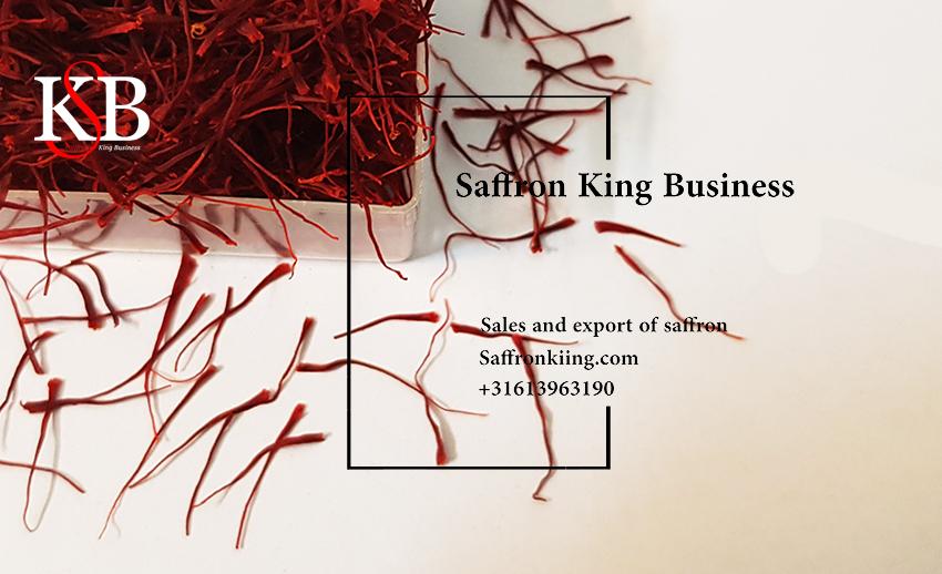 Kg saffraan en saffraan groothandel