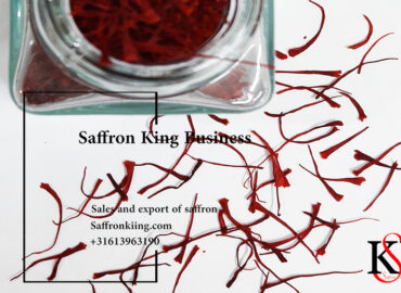 Wat is de aanschafprijs van premium saffraan?