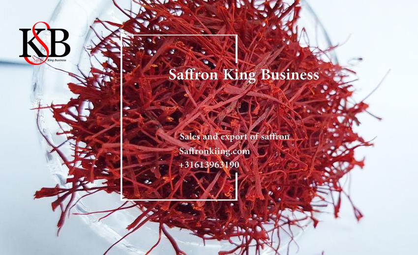 Selling price of saffron in Spain