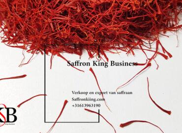 Wat is de prijs van saffraan in het nieuwe jaar?