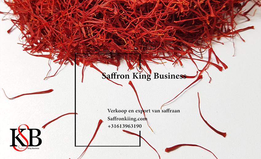 Aankoopprijs van saffraan in bulk