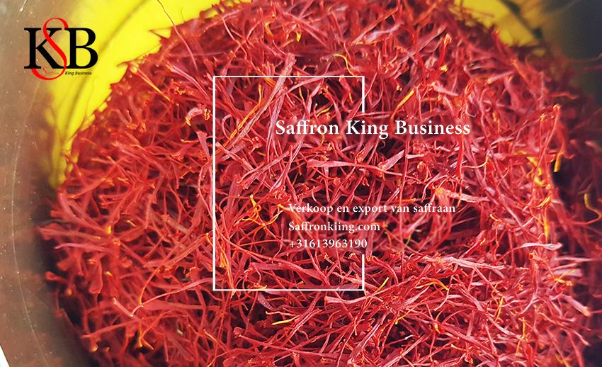 Aankoopprijs van saffraan deze maand