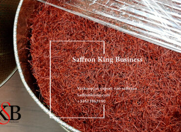 Purchase and export of saffron