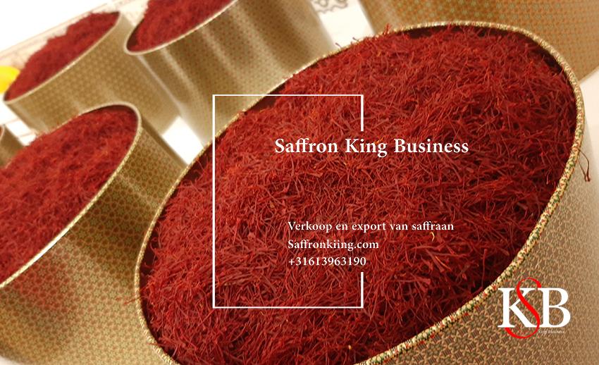 Wat is de aankoopprijs van saffraan?