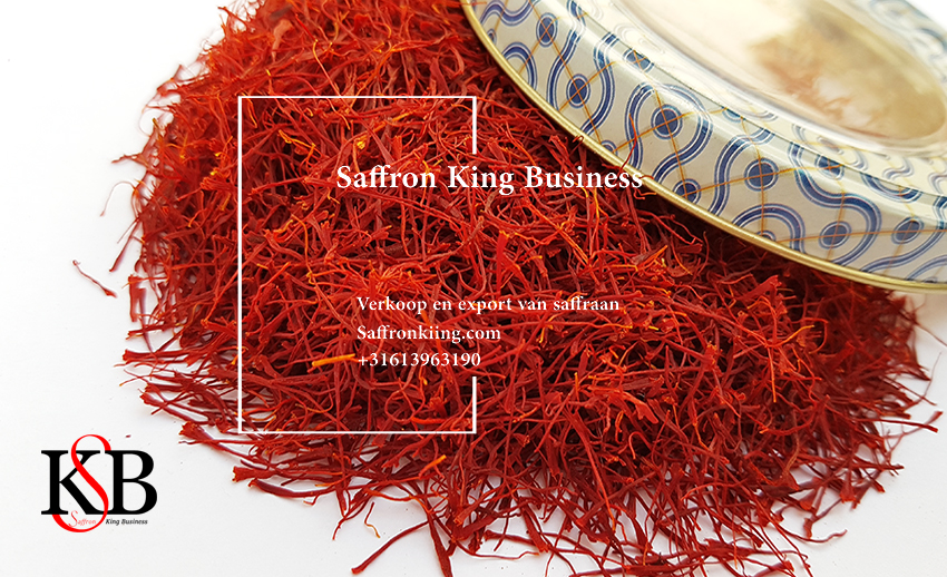 Wat is de prijs van elke kilo saffraan in Oman?