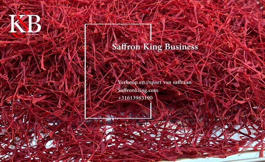 Waar is het verkooppunt van kilo saffraan?