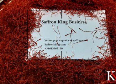 Factoren die de aankoopprijs van saffraan beïnvloeden