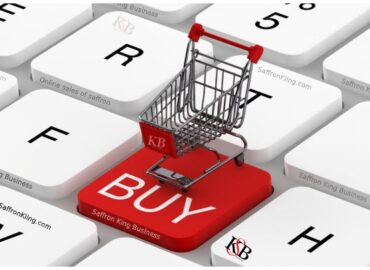 Saffraanwinkel en saffraanprijzen