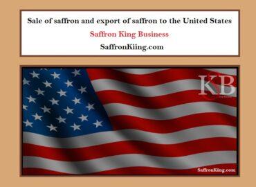 Buy saffron in 2شPrices of saffron in America021
