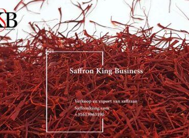 Major saffron day prices