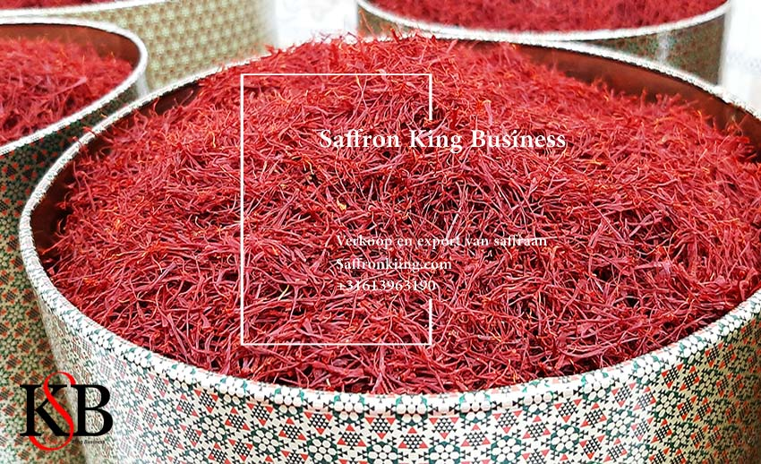Bulk Saffron Buying and Selling Prices