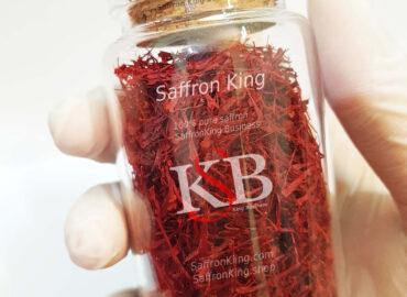 Koop saffraan online in Nederland