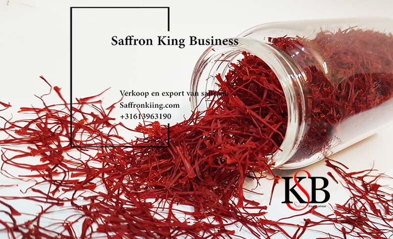 Buying pure saffron