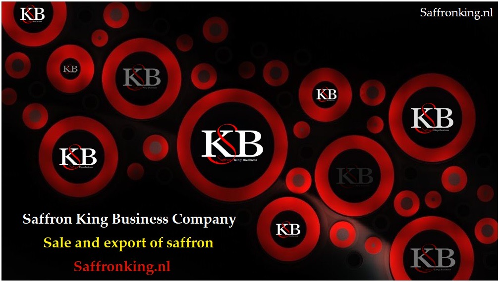 Saffron King Business Company