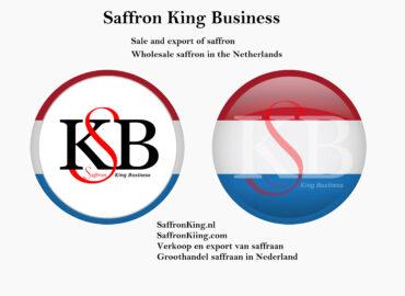 Aankoopprijs saffraan in Nederland