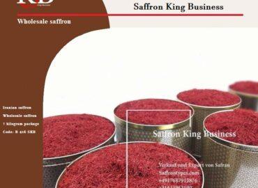 Verkoop saffraan in bulk en koop pure saffraan