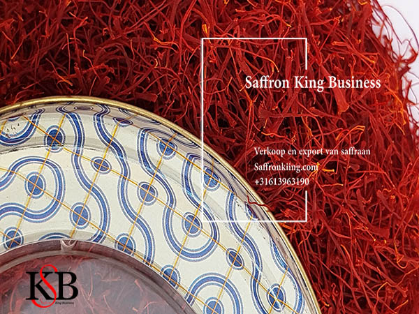 How to succeed in saffron market?