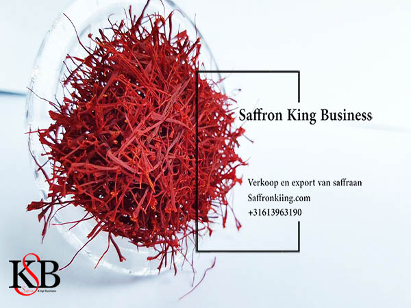 Features of Sargol saffron