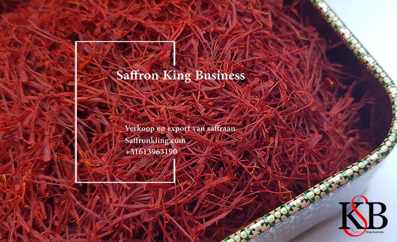 Koop saffraan in Nederland