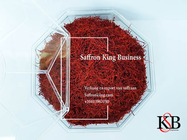 exporting saffron and other saffron