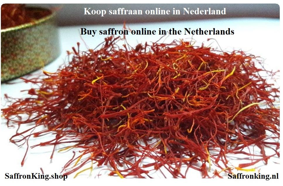 Why Mancha saffron is cheap?